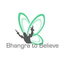 Bhangra to Believe Logo